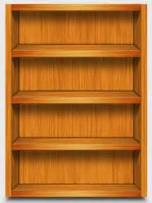 Make Wooden Bookshelf Build A Wooden Trophy Case In Photoshop Sitepoint