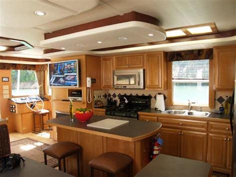 houseboat interior houseboat interiors