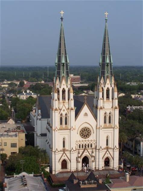 Awesome Baptist Church In Savannah Ga #3: St-johns-church.jpg