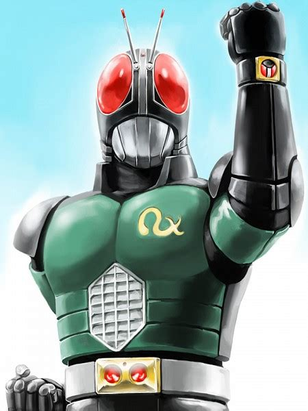 Tshirt Kamen Rider Black Rx para identi kamen rider black rx 1989 sub identi