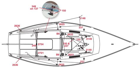 Cabin Layouts Plans harken sailboat hardware and accessories