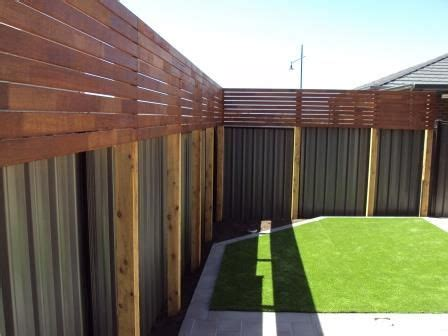 Garden Fence Screening Ideas Best 25 Fence Screening Ideas On Pinterest