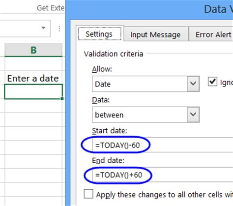 validate date format with php ms excel data validation date format data