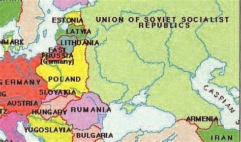russia map after ww2 the errors of russia