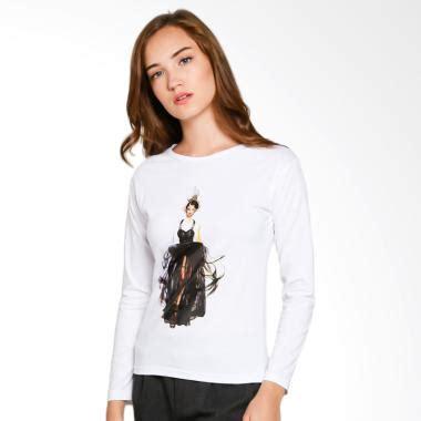 Kaos Lotus Panjang jual baju lengan panjang wanita harga menarik
