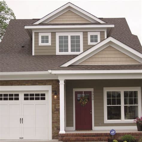 Boral Siding by Inspiration Truexterior Boral Usa Siding