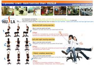 Office Chair Workout Office Chair Exercise Chair Hbr Chair Back