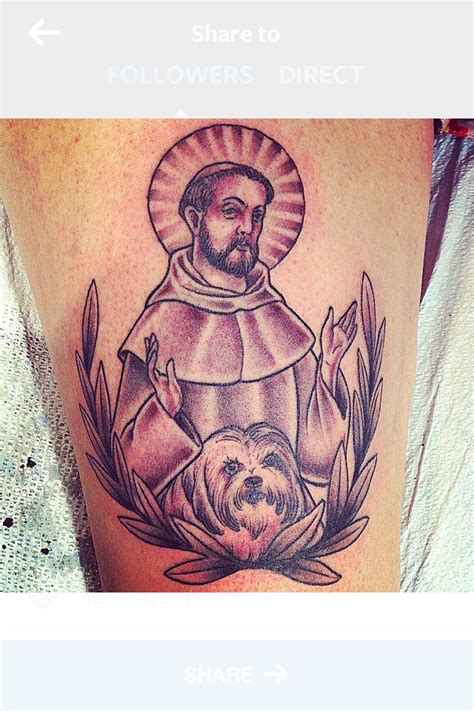 st francis tattoo 17 best images about st francis of assisi on