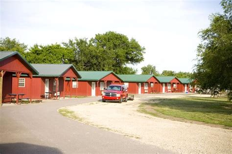Kansas Lake Cabins by Milford Photos Featured Images Of Milford Ks Tripadvisor