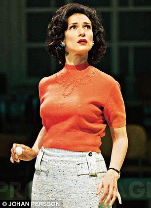 indira varma: a career in pictures