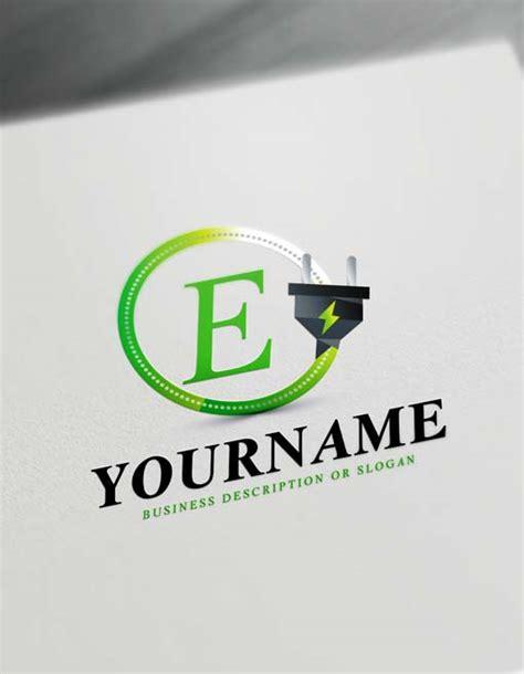 Logo Maker Online Free Design 3d
