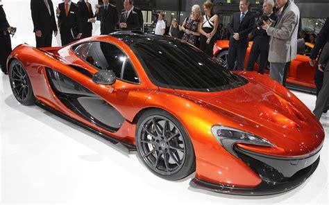 mclaren supercar mclaren p1 supercar new cars reviews