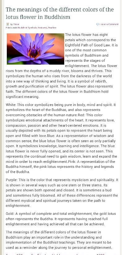 lotus colors lotus flower color meanings buddhism and buddhas lotus