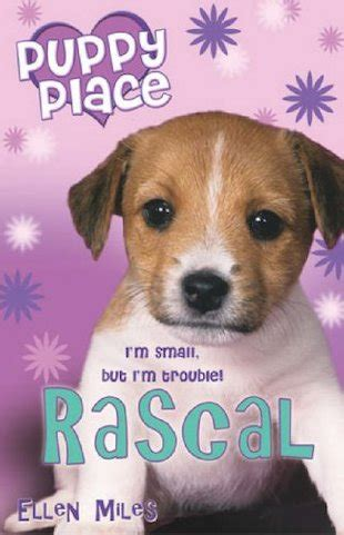 puppy place who read puppy place 4 rascal scholastic club