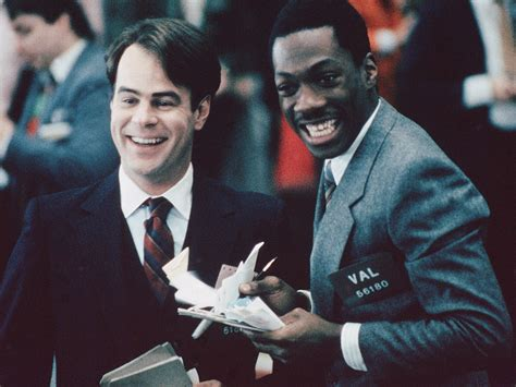 trading space what actually happens at the end of trading places