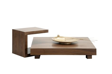 china modern high quality wooden coffee table lcj 029