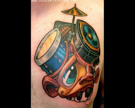 jesse smith tattoo awesome tattoos by smith 38 pics