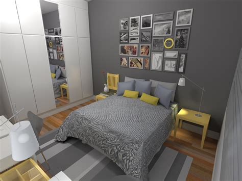 Urban Design Home Decor by Decora 231 227 O Do Quarto Do Casal Limaonagua