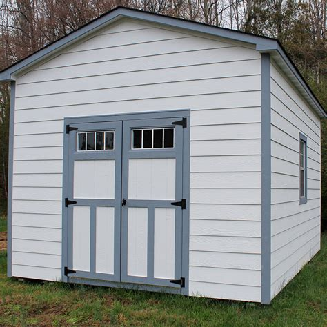 10 Yr Warranty Prostruct Shed Floor by Series The Shed Depot Of Nc