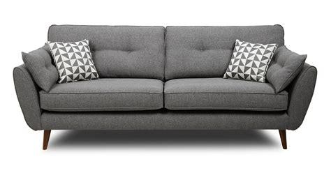 dfs sofas dublin zinc 4 seater sofa dfs savae org