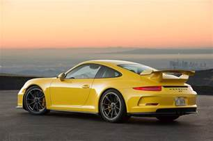 2015 Porsche 911 Gt3 2015 Porsche 911 Gt3 Drive Autoweb