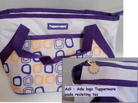 Tas Tupperware tupperware wholesale jakarta tas tupperware cosmo