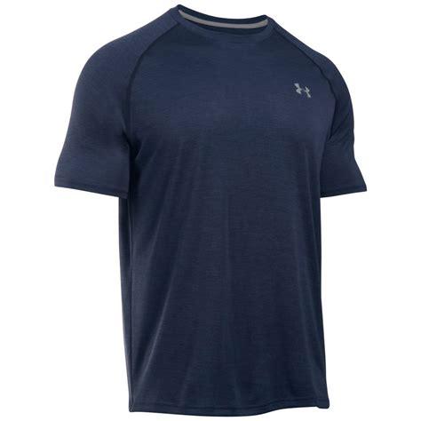 T Shirt Kaoskerens Armour Distro armour 2017 mens t shirt ua heatgear tech slv sport ebay