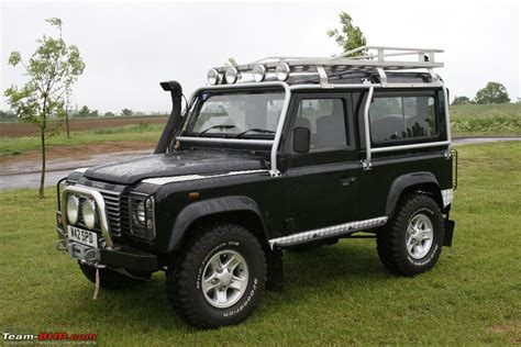 Defender Jeep Land Rover Defender 90 Quot Go Beyond Quot Jeep Captain Page