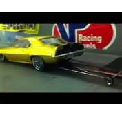 Slot Car Drag Racing  YouTube