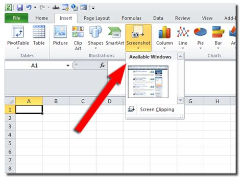 How Does It Take To Microsoft Office by Image Gallery Excel Screenshots
