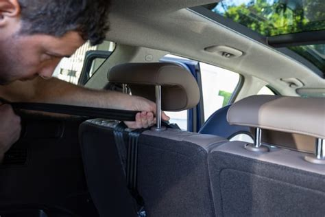 baby car seat installation   install  car seat correctly carsguide