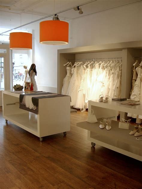 Interior Design Bridal Shop   Dankers Design www