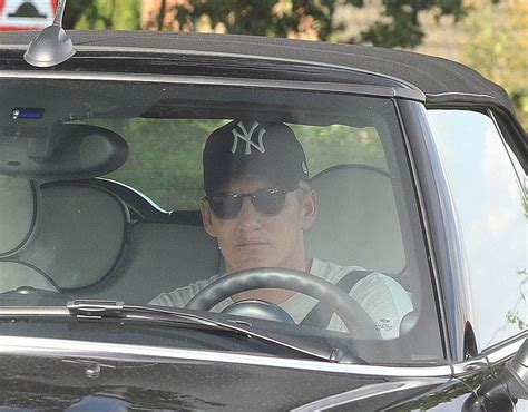 Schweinsteiger Auto by Bastian Schweinsteiger Leaves Early Utd