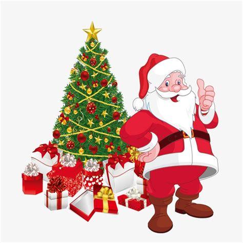 imagenes de santa claus y la navidad santa claus navidad feliz navidad archivo png y psd para