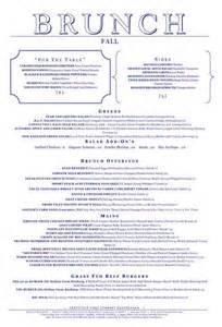menu for brunch bailey s backyard dinner highlights jeanette s healthy living