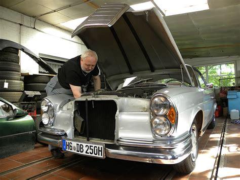 auto wartung auto claassen ochtersum kfz werkstatt mit oldtimer service