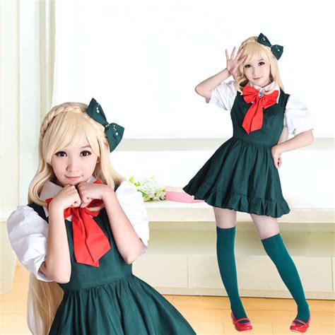 Dress Sonea An cheap japanese costumes reviews shopping cheap japanese costumes reviews on aliexpress