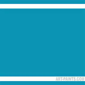 turquoise blue paint turquoise blue fragonard watercolor paints 121