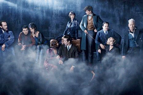 fantastic beasts the crimes of grindelwald trailer dumbledore s butt casts a spell in first quot fantastic beasts