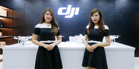 Dji Indonesia dji buka toko pertamanya di indonesia winpoin