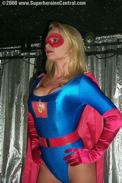 flickr superheroinecentral