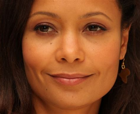 Get The Look Haydens Gorgeous Skin by Get The Look Thandie Newton