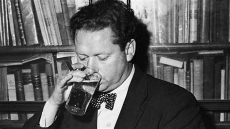 film on dylan thomas dylan thomas poet s fatal new york tour to be bbc film