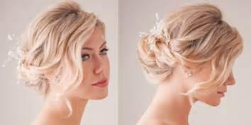 Galerry acconciature semiraccolte capelli corti
