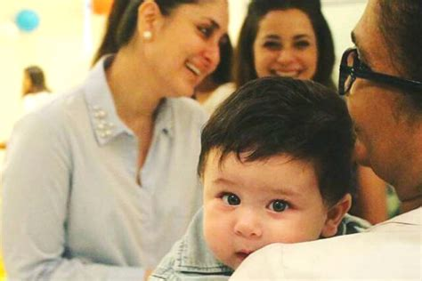 karina kapoor is father 5 statements by kareena kapoor khan about son taimur that