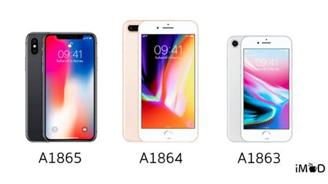 iphone 8 plus ร น a1864 ข อม ล ข าว ร ว ว อ ปเดตล าส ดโดย iphonemod