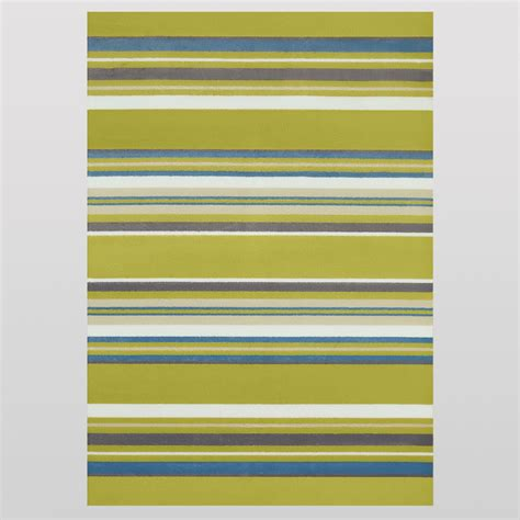Striped Indoor Outdoor Rugs Panama Windward Striped Indoor Outdoor Rugs