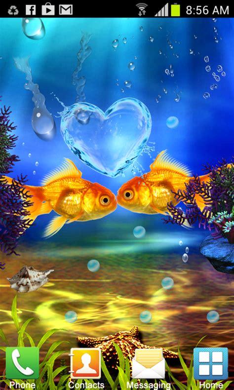 Android Aquarium Live Wallpaper Apk by Aquarium Live Wallpaper New Android App Free Apk By Noor