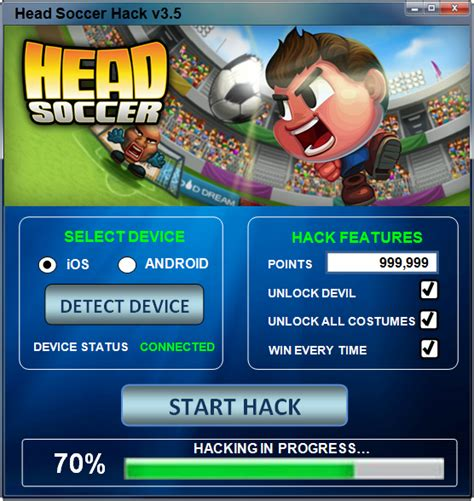 download game head soccer mod cheat head soccer hack and cheats free points and unlocks