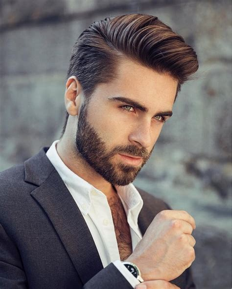 Hair Style Magazine by Popular Mens Hairstyles For 2017 Mens Fashion Magazine